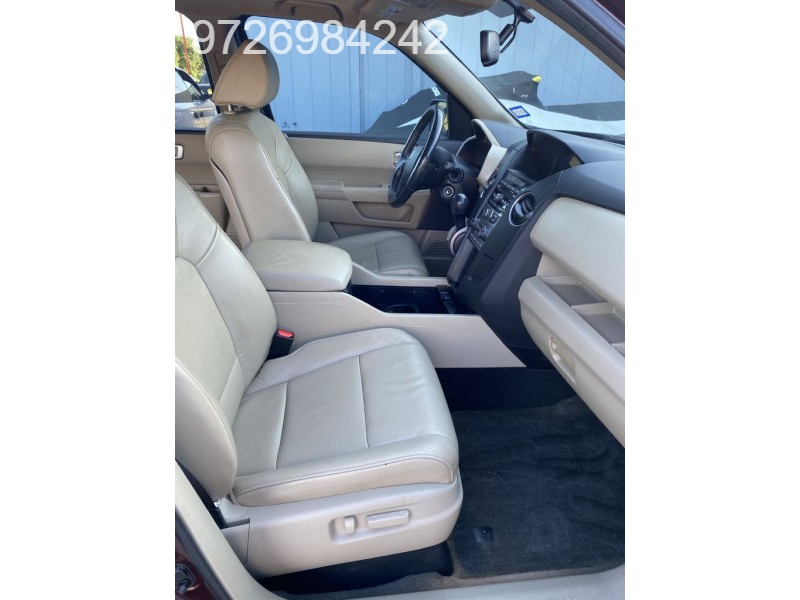 HONDA PILOT 2014 price $999 Down