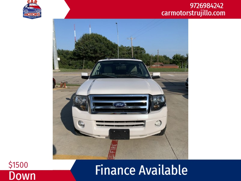 Ford EXPEDITION 2014 price $999 Down