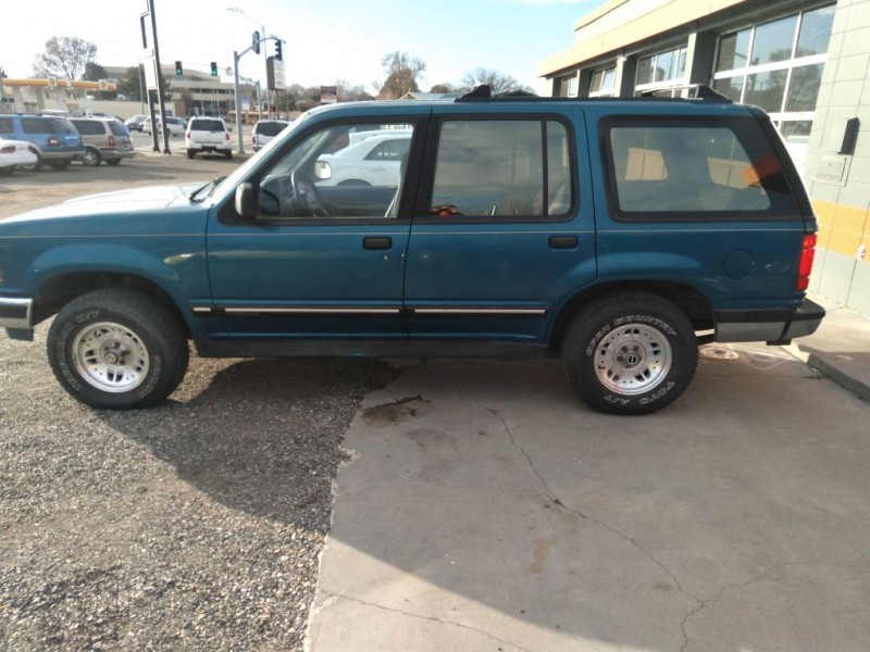 FORD EXPLORER 1994 price $2,400