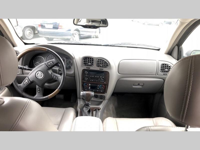 BUICK RAINIER 2006 price $6,200