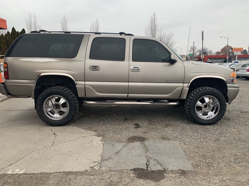 GMC DENALI 2001 price $6,500