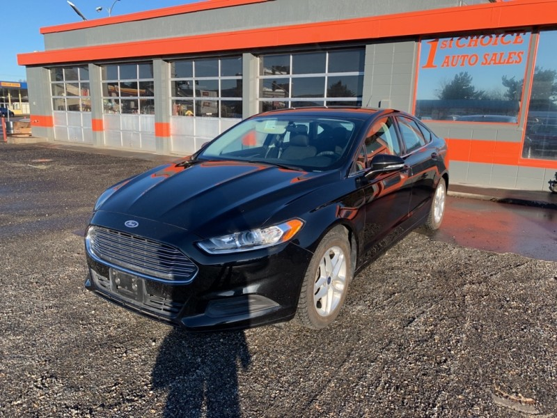 FORD FUSION 2014 price $10,450