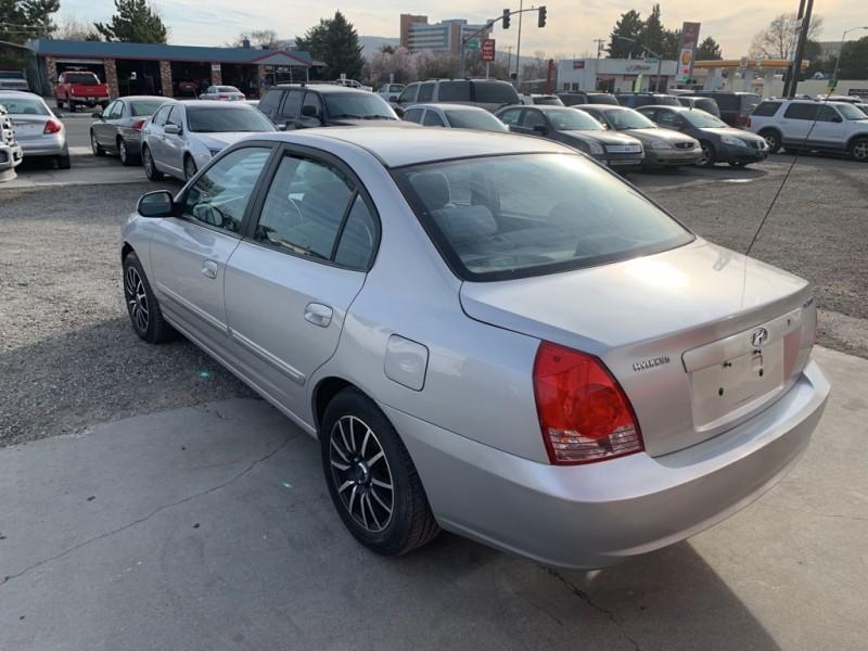 HYUNDAI ELANTRA 2004 price $2,850