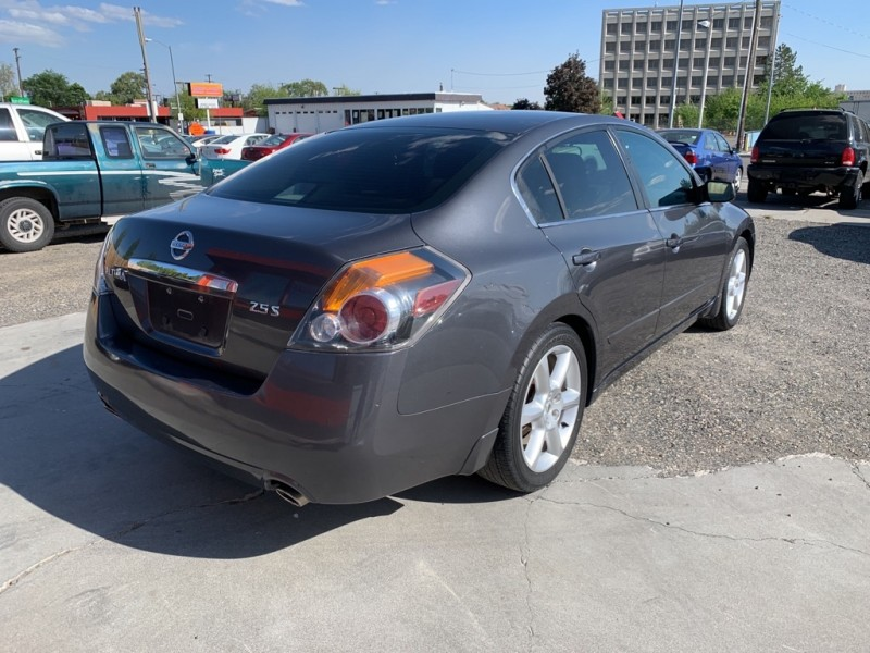 NISSAN ALTIMA 2008 price $5,675