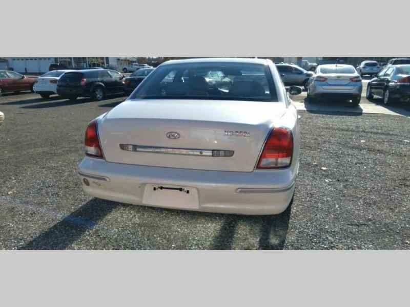 HYUNDAI XG350 2003 price $3,950
