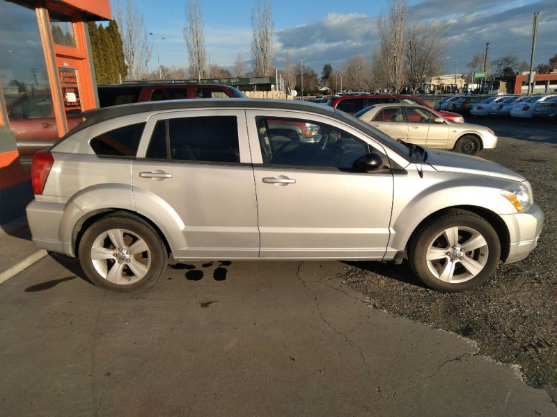 DODGE CALIBER 2011 price $5,600