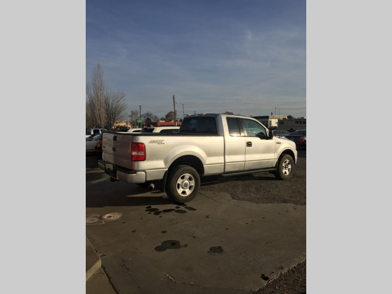 FORD F150 2004 price $7,400