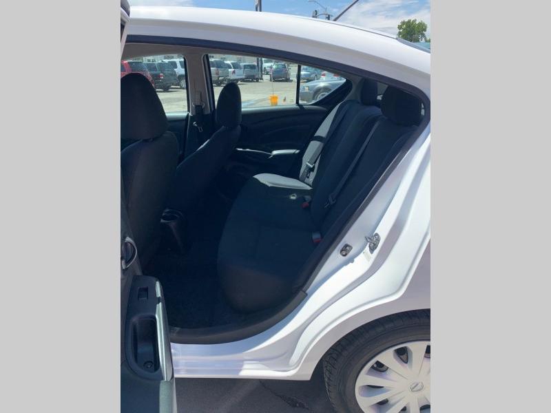 NISSAN VERSA 2012 price $7,700