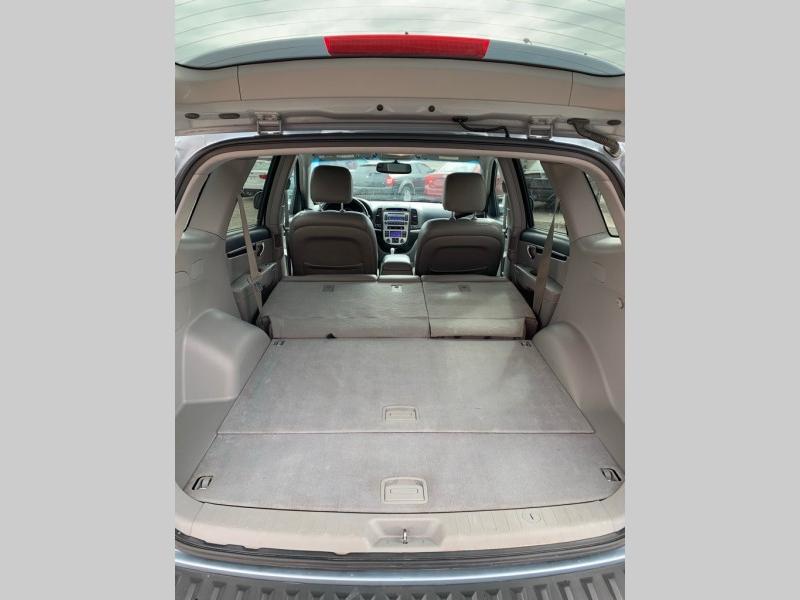 HYUNDAI SANTA FE 2007 price $7,999