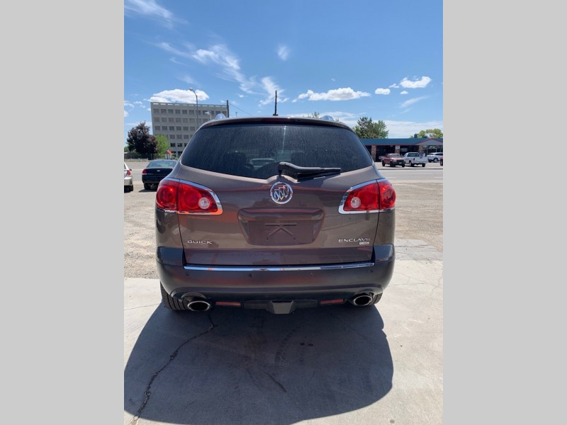 BUICK ENCLAVE 2008 price $9,650