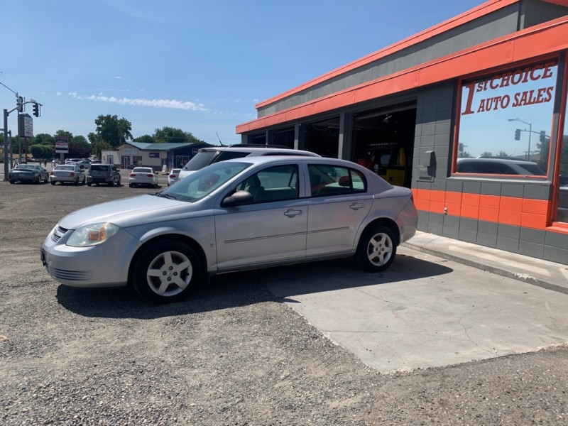 CHEVROLET COBALT 2006 price Call for Pricing.