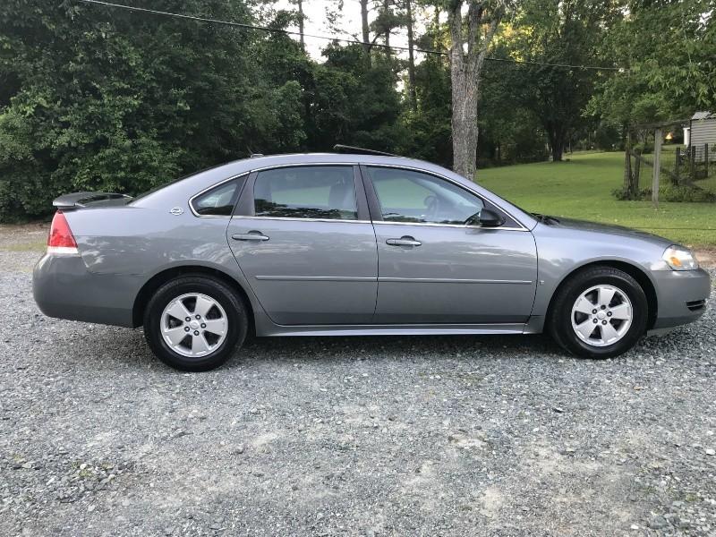 Chevrolet Impala 2009 price $4,970 Cash