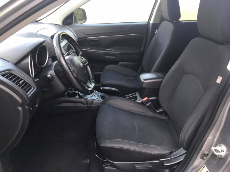 Mitsubishi Outlander Sport 2015 price $7,500