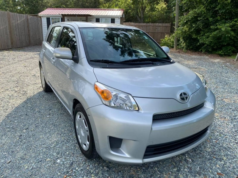 Scion xD 2008 price $3,800