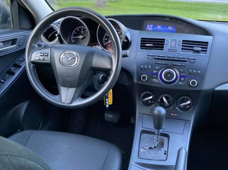 Mazda Mazda3 2013 price $4,999