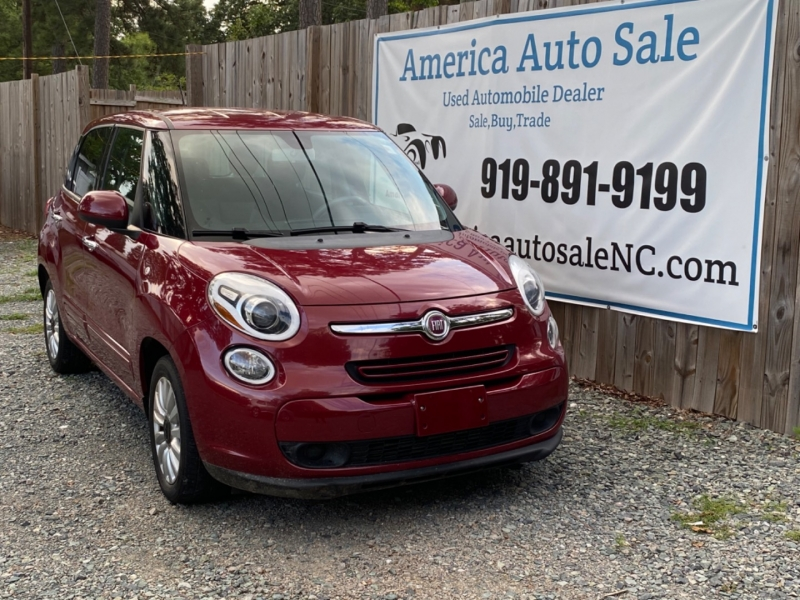 Fiat Other 2014 price $5,450