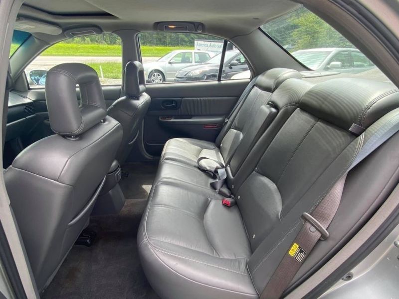 Buick Regal 2004 price $2,999