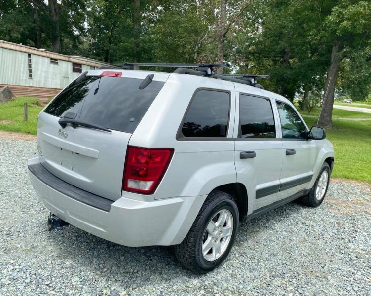 Jeep Grand Cherokee 2006 price $5,500