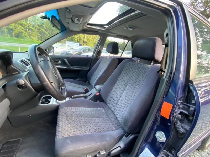 Mazda Protege5 2003 price $3,700