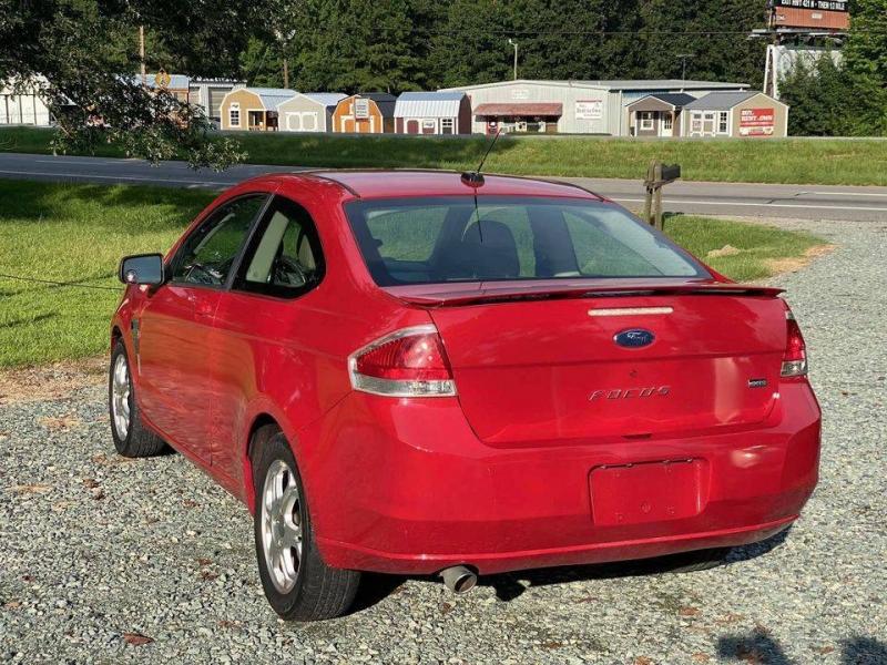 Ford Focus 2008 price $4,500