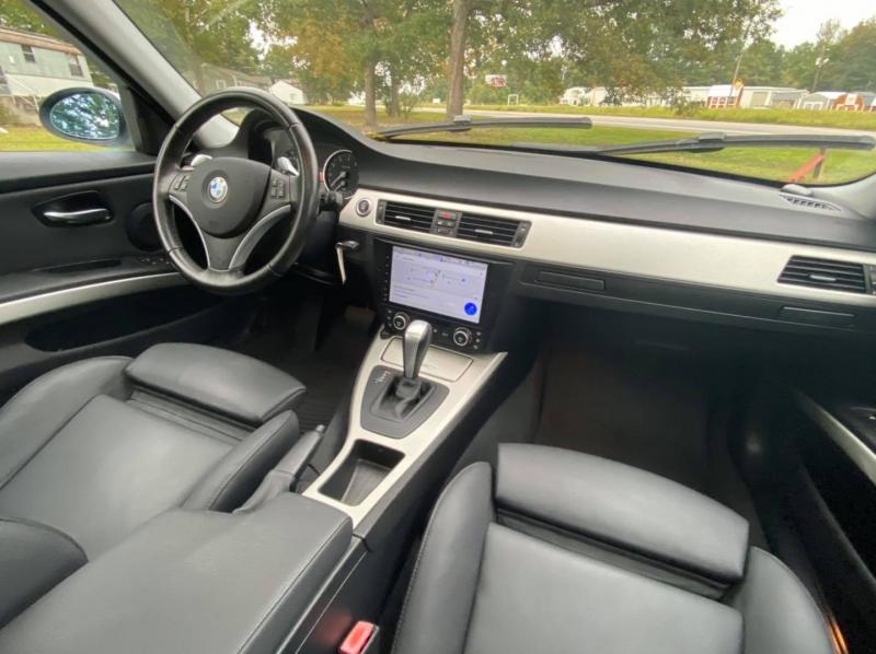 BMW 3-Series 2008 price $6,999