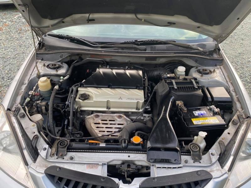 Mitsubishi Lancer 2004 price $2,999
