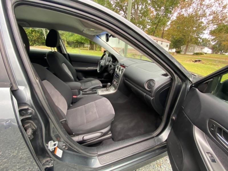 Mazda Mazda6 2005 price $3,999
