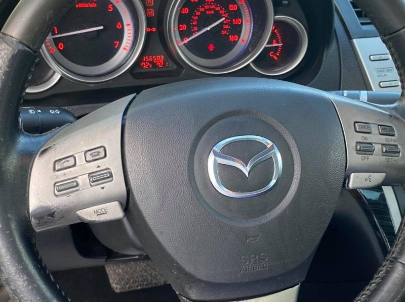 Mazda Mazda6 2009 price $4,999