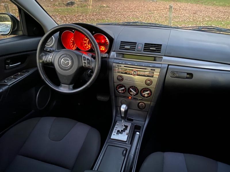 Mazda Mazda3 2007 price $2,999