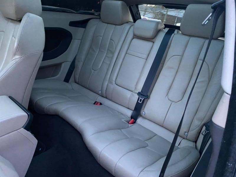 Land Rover Range Rover Evoque 2012 price $13,990