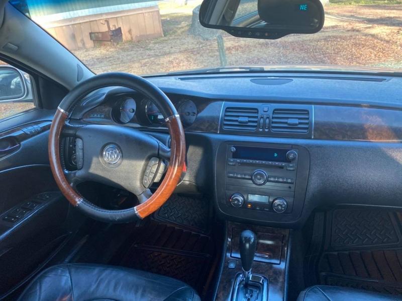Buick Lucerne 2006 price $3,999