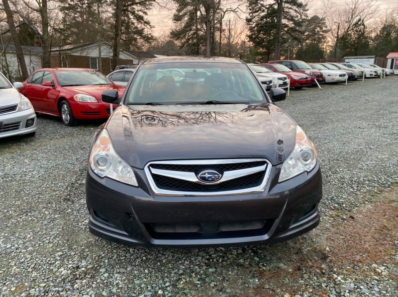 Subaru Legacy 2012 price $6,999