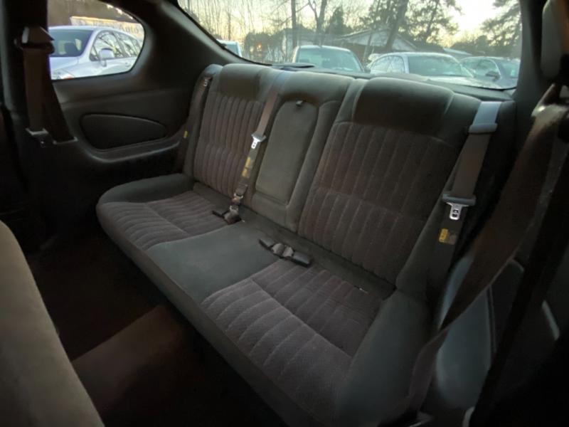 Chevrolet Monte Carlo 2002 price $2,999