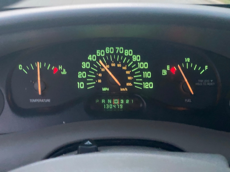 Buick Century 2005 price $2,995