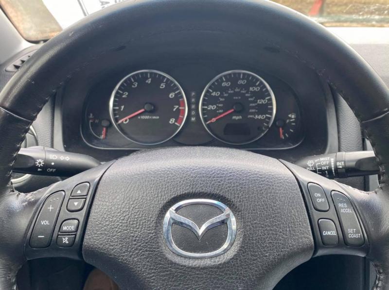 Mazda Mazda6 2007 price $2,999