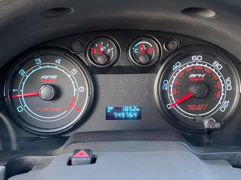 Ford Focus 2009 price $4,999