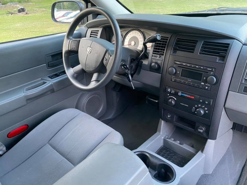 Dodge Durango 2006 price $4,900