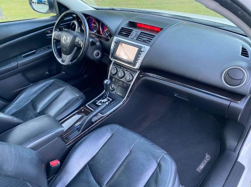 Mazda Mazda6 2012 price $6,495