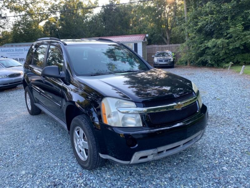 Chevrolet Equinox 2007 price $4,995