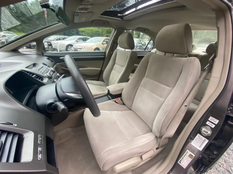 Honda Civic Sdn 2009 price $5,995