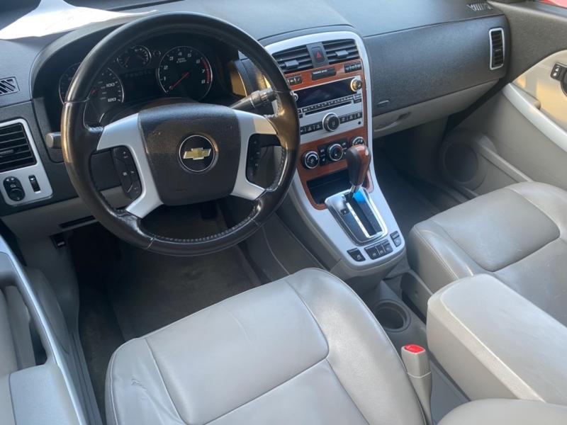 Chevrolet Equinox 2008 price $5,995