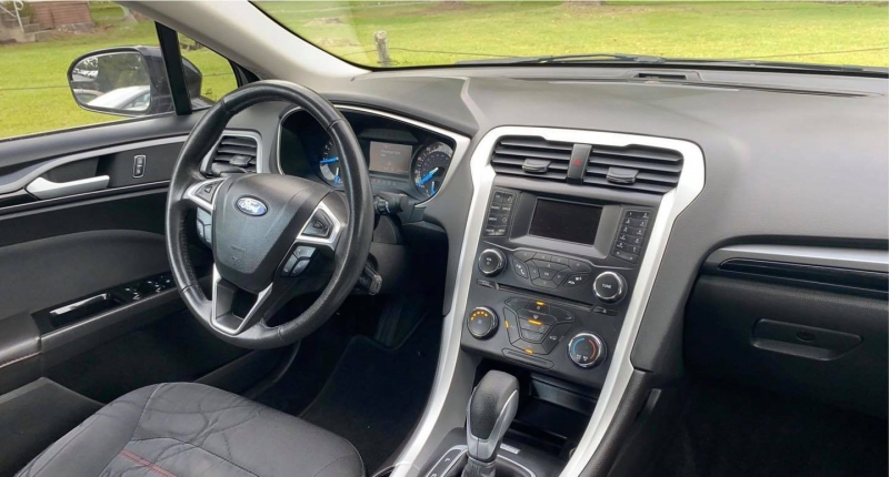 Ford Fusion 2014 price $8,350
