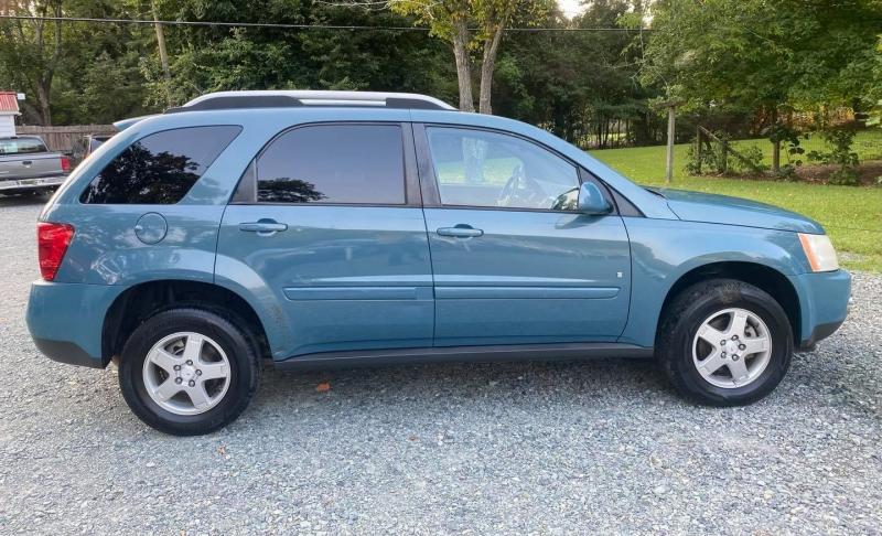 Pontiac Torrent 2008 price $4,495