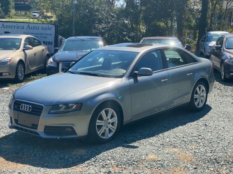 Audi A4 2010 price $6,950