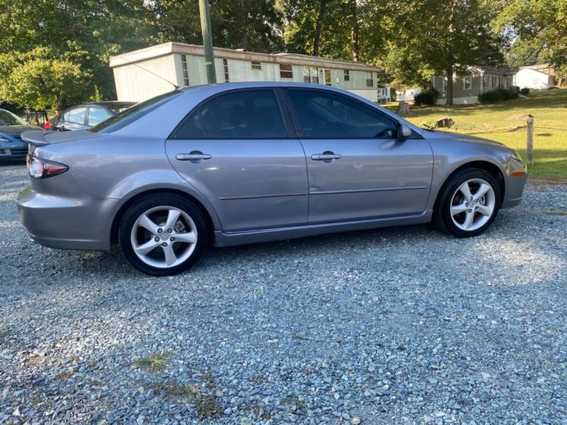 Mazda 6 2008 price $3,995