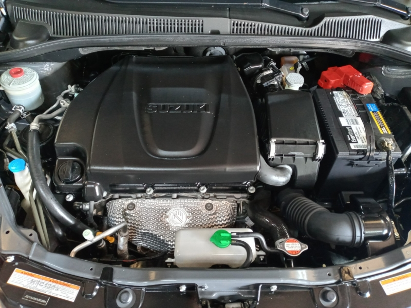 Suzuki SX4 2012 price $4,790
