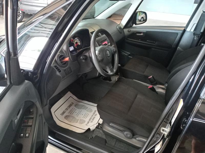 Suzuki SX4 2012 price $4,960