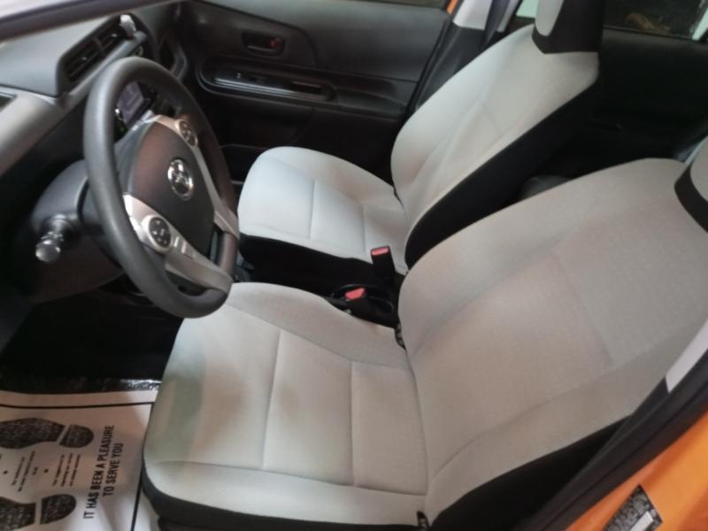 Toyota Prius c 2016 price $13,190
