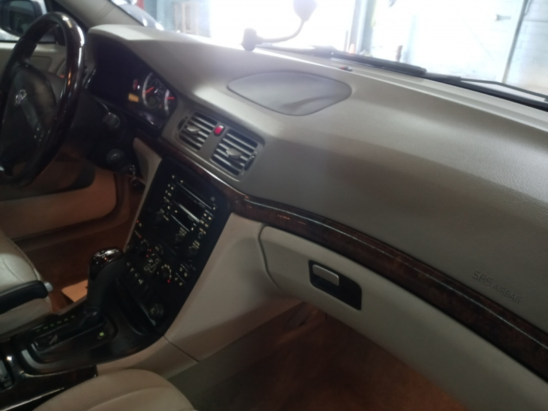 Volvo S80 2006 price $3,290