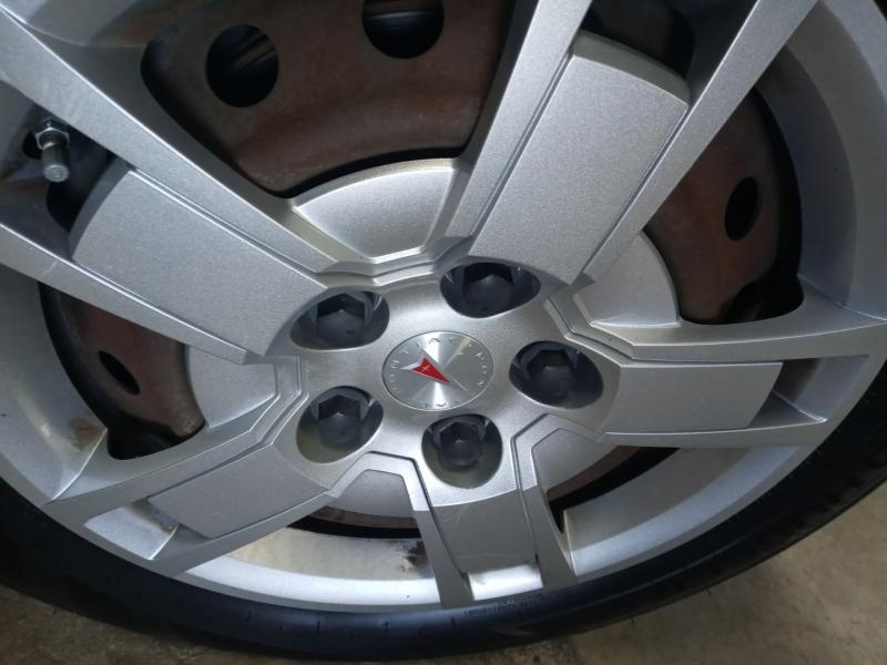 Pontiac Vibe 2009 price $4,190